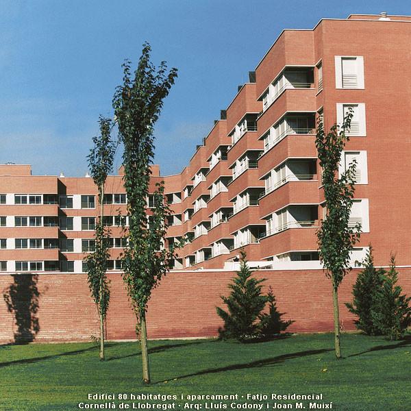 Fatjo Residencial Cornellà