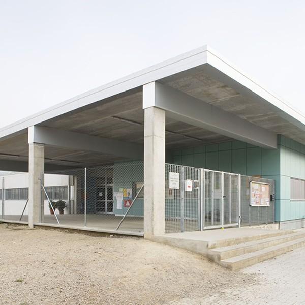 CEIP La Sinia – Departament d'Educació (Generalitat de Catalunya) – Molins de Rei