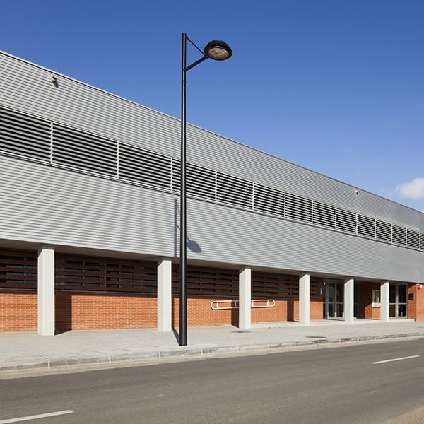 CEIP Vallmanya – Departament d'Educació (Generalitat de Catalunya) – Sant Esteve de Palautordera