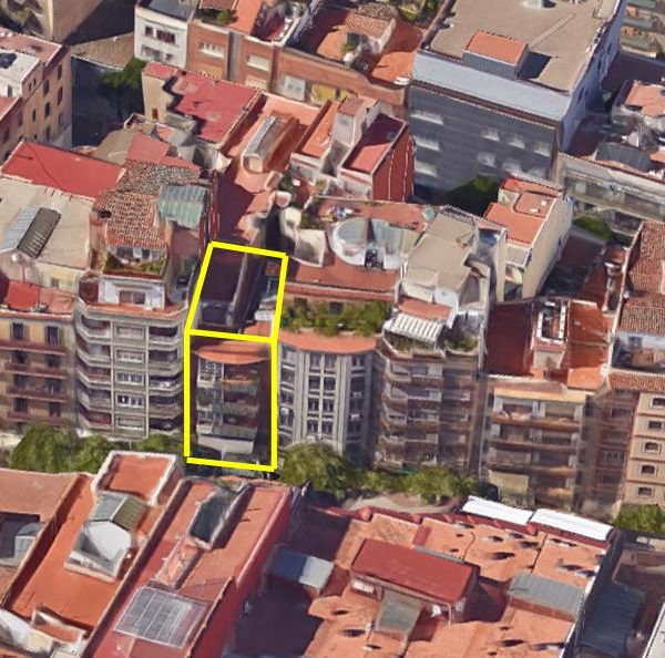 5 Habitatges – Barcelona