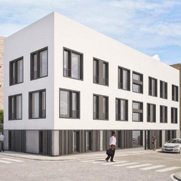 6 Habitatges – c/Mallorca, Sabadell