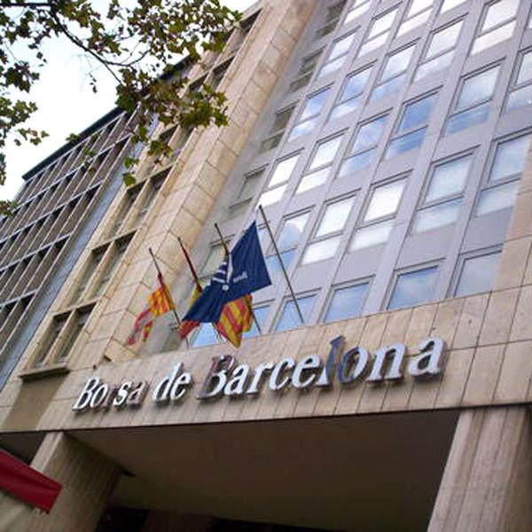 Borsa de Barcelona Barcelona