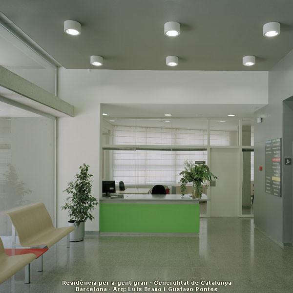 Residència i Centre de dia Barcelona