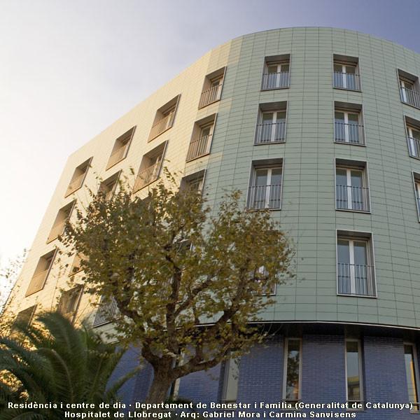 Residència i Centre de dia Hospitalet