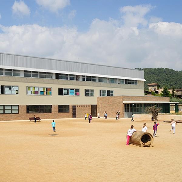 CEIP El Colomer – Departament d'Educació (Generalitat de Catalunya) – Bigues i Riells