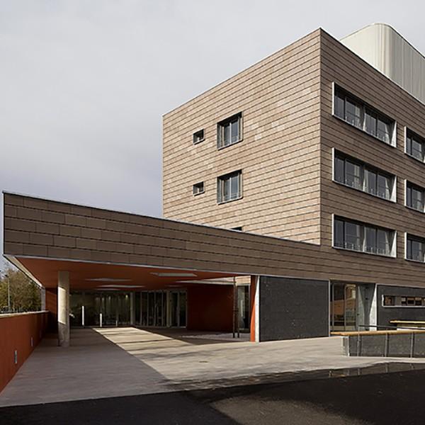 Residència i centre de día Ribera Baixa– Departament d'Acció Social i Ciutadania (Generalitat de Catalunya) – El Prat de Llobregat