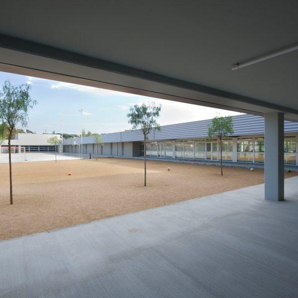 CEIP La Sínia – Departament d'Educació (Generalitat de Catalunya) – Sant Antoni de Calonge